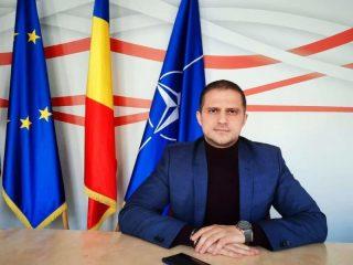 Bogdan Trif: Tribul USR-PNL dă foc țării