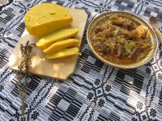 Aspecte de viață și secvențe de gastronomie spectaculoase, specifice comunității din Șeica Mică – sâmbătă