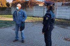 FOTO: Ce amendă RISCĂ cei care refuză să arate certificatul verde