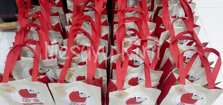 Goodie Bag Ifa 1st