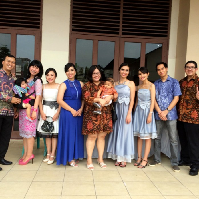 Pasukan Penggembira dari Jakarta