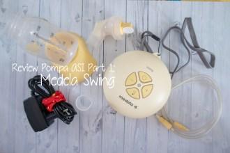 Medela Swing mesayurini
