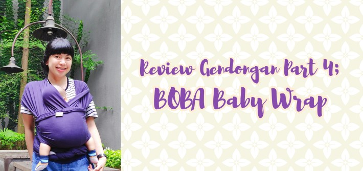 Cover Mesayurini Review Boba Baby Wrap