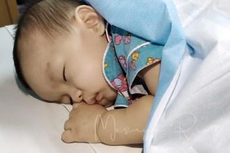 Cover Sunat Bayi Laki-Laki (Pengalaman Sirkumsisi Bayi) Part 2.jpg