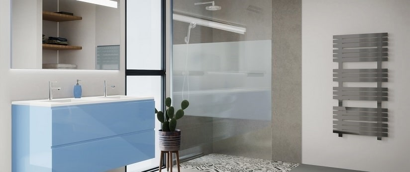 douche italienne 6 idees modernes