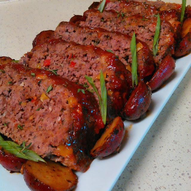 Ultimate Meatloaf