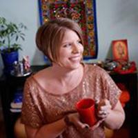 M. Shannon Hernandez, The Writing Whisperer