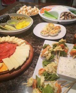 Easy Appetizers for your Next Party