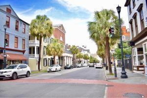 Travel Guide: Charleston, South Carolina