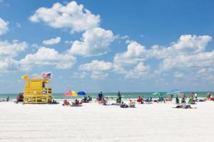 Six Things to do in Sarasota Florida