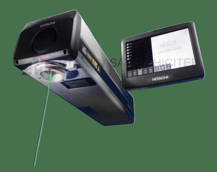 hitachi laser printer