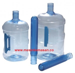 5_Gallon_Blowing_Mould