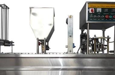 Mesin Kemasan Plastik Harga Murah