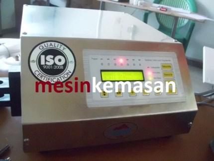 mesin pengisian minyak dan air semi otomatis 1