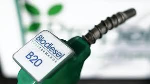 Membuat Biodiesel dari Kelapa Sawit