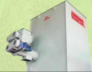 the Benefits of Air Separator System in Palm Oil Industry