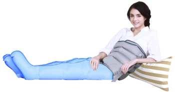 Gambali CPS Mesis con il Kit Slim Body
