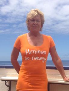 Ingezonden foto Mèskes shirt