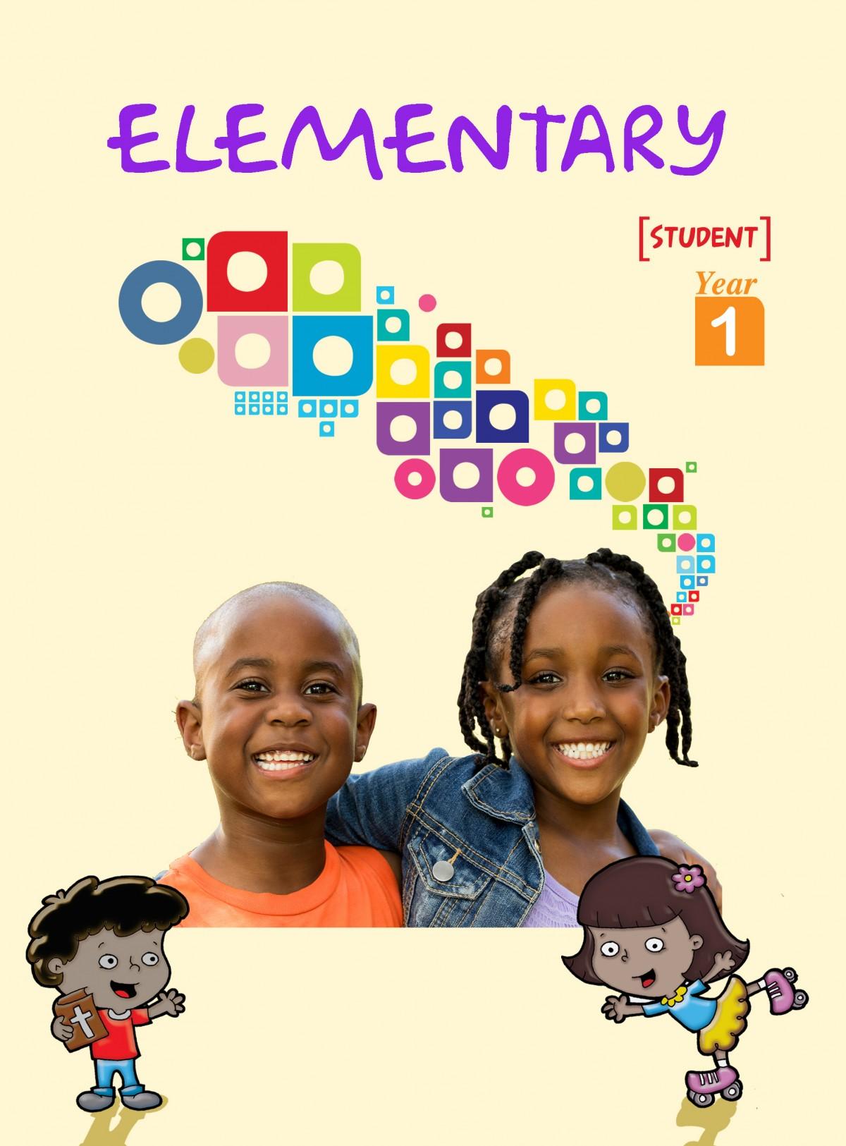 Elementary Sunday School Student Activity Worksheets