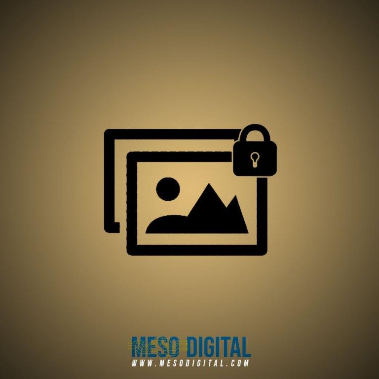 Cara Mengirim Foto dengan Password di Android