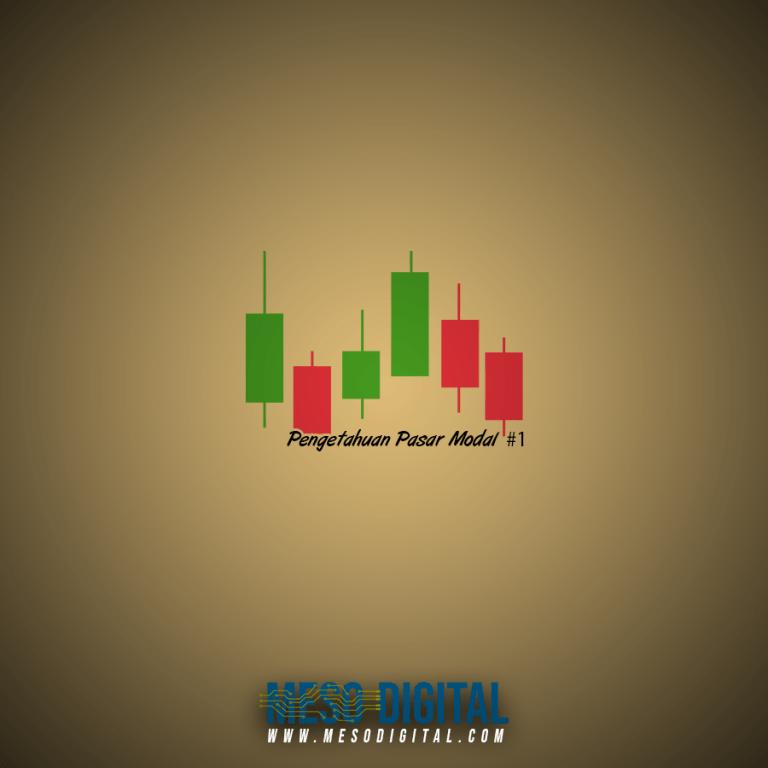 Pasar modal dan Pasar Uang