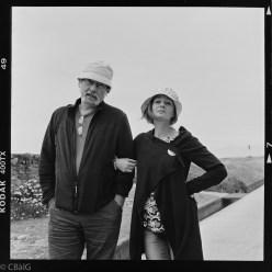 Bruno et Françoise