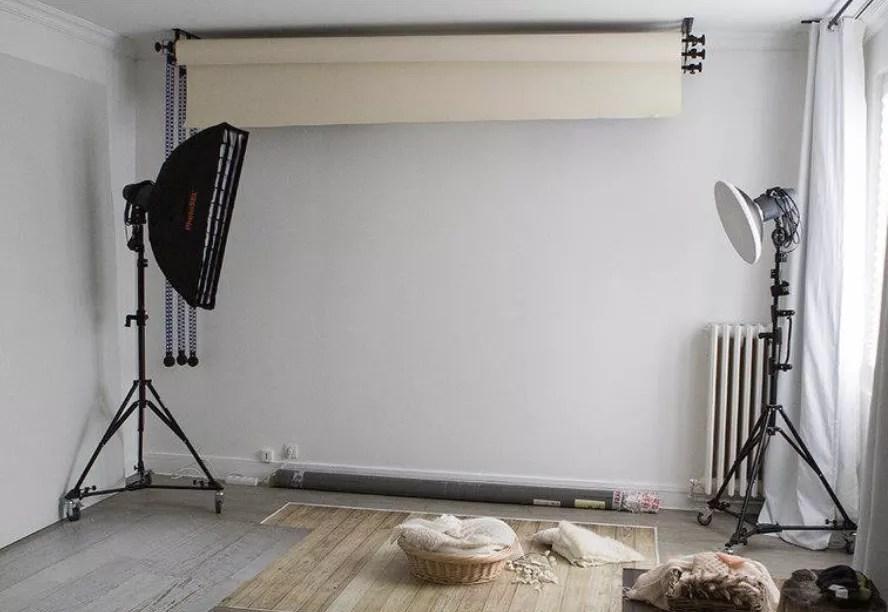 grand studio photo pour bébé photographe essonne aurelia c photographies