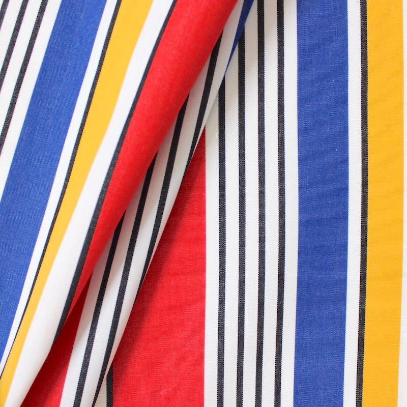 tissu pour fabriquer vos rideaux