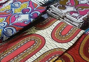 tissu africain tissu wax africain
