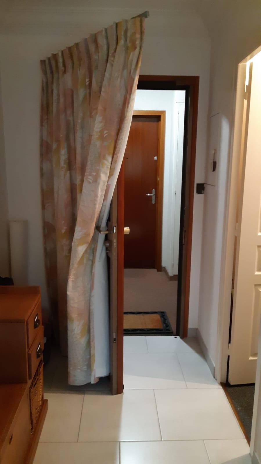pourquoi installer un rideau de porte