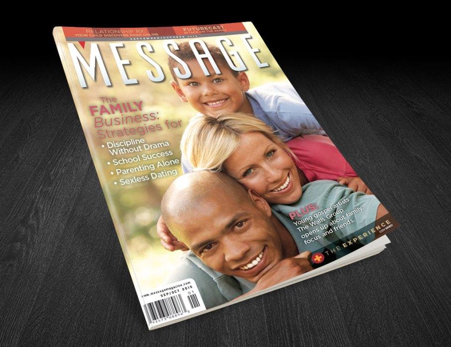 2015 September October Cover