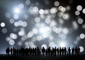 crowd vector