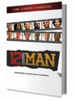 12 Shades of Man cover