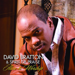 David Bratton CD Cover