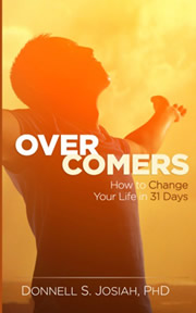 Overcomers by Donnell Josiah
