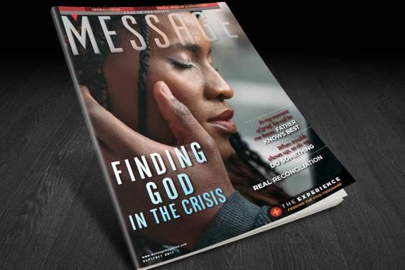 2017 September October Cover