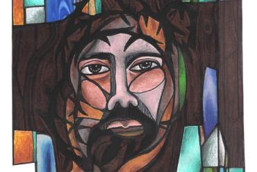 Jesus Collage