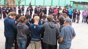 2013 Peru - Cross Street Mission Team 370