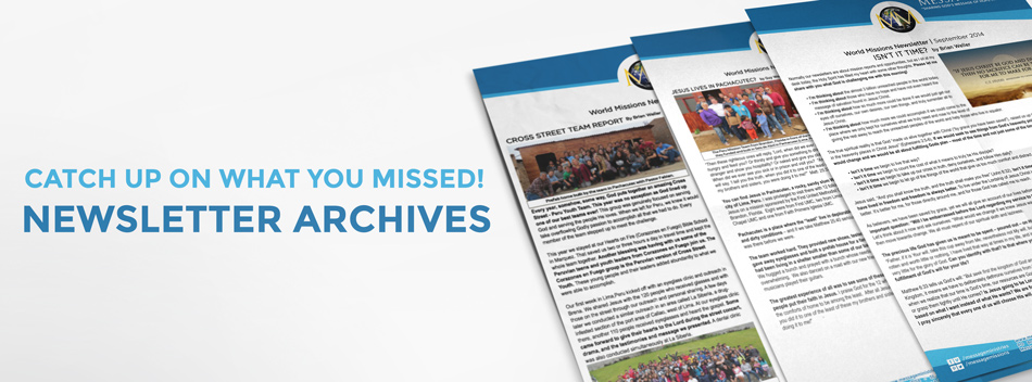newsletter-archives