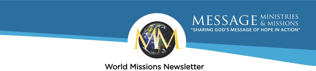World Missions Newsletter