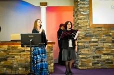 Worship Singers