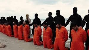 ISIS Execution of Christians