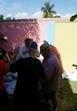 2016 Haiti Mission Trip