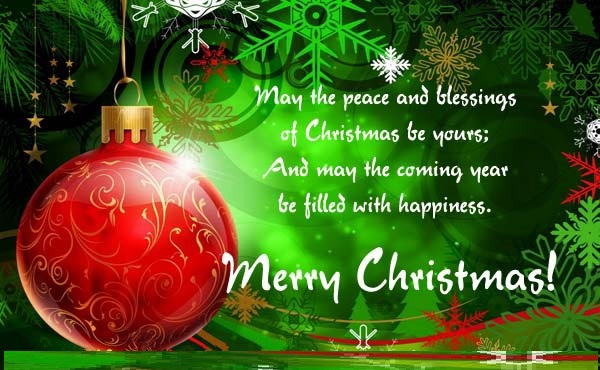 Christmas message to previous boss christmaswalls messages collection category christmas wishes m4hsunfo