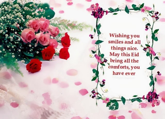 Eid al adha greeting messages for friends m4hsunfo