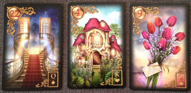 Weekly Cards June 26-July 2, 2016