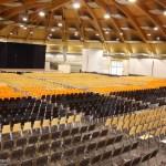 Messehalle Konzert