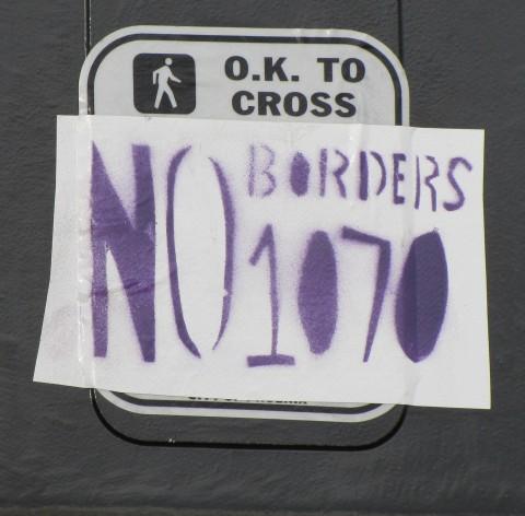 no borders no SB1070
