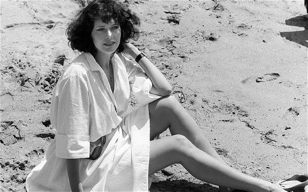 Sylvia Kristel, erotic actress and star of 'Emmanuelle' series, dead at 60 - NY Daily News