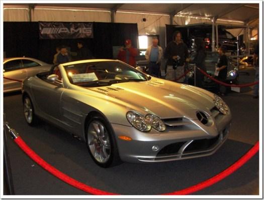 It's Chrysler's TC by Maserati!